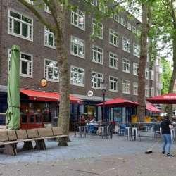 Appartement - huren - Rustenburgerstraat Amsterdam