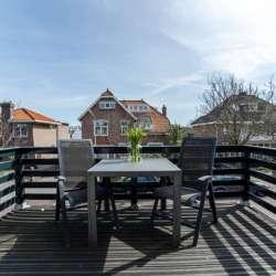 Studio - huren - Brederodestraat Zandvoort