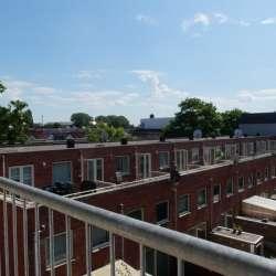 Appartement - huren - Slaghekstraat Rotterdam