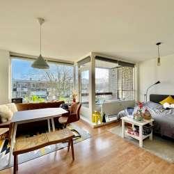 Appartement - huren - Granadoslaan Rotterdam