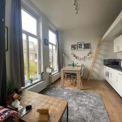 Appartement - huren - Westerbaenstraat Den Haag