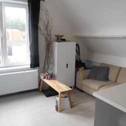 Studio - huren - Burgwal Haarlem