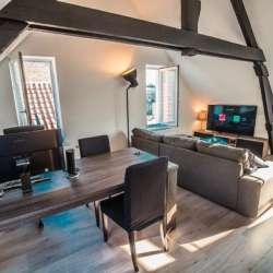 Appartement - huren - van Coothplein Breda