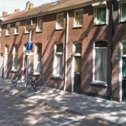 Studio - huren - Hoogvensestraat Tilburg