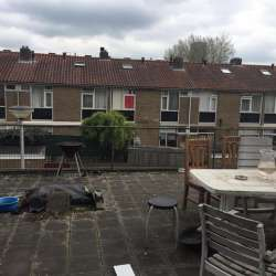 Kamer - huren - Abdij van Averbodestraat Tilburg