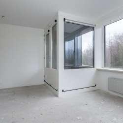 Studio - huren - Rubensstraat Ede