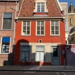 Appartement - huren - Uniabuurt Leeuwarden