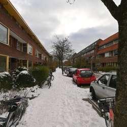 Kamer - huren - Celebesstraat Groningen
