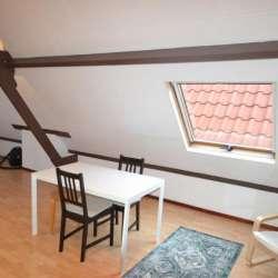 Appartement - huren - Ampèrestraat Den Haag