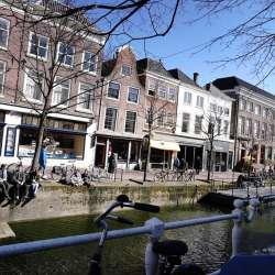 Appartement - huren - Hippolytusbuurt Delft