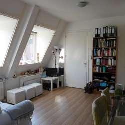 Studio - huren - Korte Rozendaal Utrecht