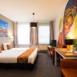 Appartement - huren - Heathrowstraat Amsterdam
