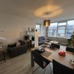 Appartement - huren - Volkerakstraat Deventer