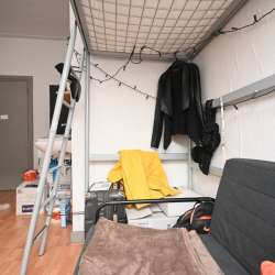 Kamer - huren - J.C. Kapteynlaan Groningen