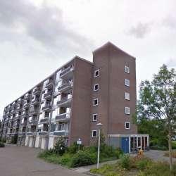 Kamer - huren - Telemannstraat Zwolle