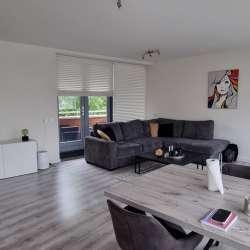 Appartement - huren - Bitterstraat Zwolle