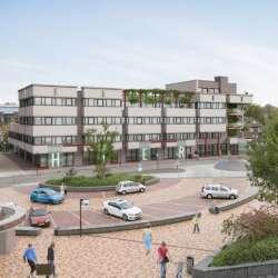Studio - huren - Stationsplein Helmond