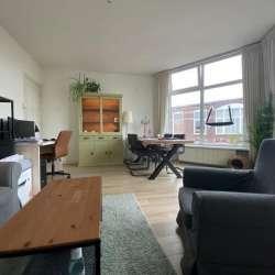 Appartement - huren - Fultonstraat Den Haag