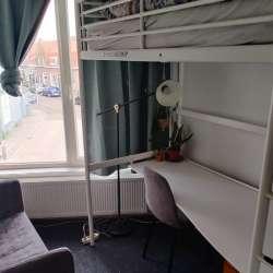 Kamer - huren - Westerstraat Zwolle