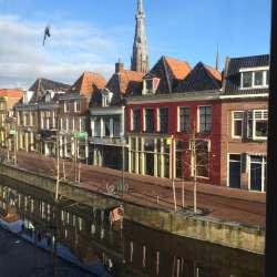 Appartement - huren - Tuinen Leeuwarden