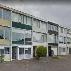 Kamer - huren - Topaasstraat Groningen