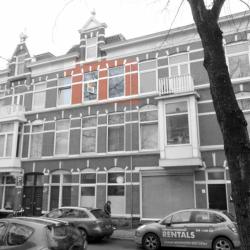 Appartement - huren - Regentesselaan Den Haag
