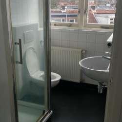 Appartement - huren - de Ruyterweg Leeuwarden