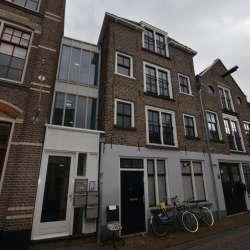 Kamer - huren - Hofstraat Kampen