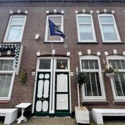Kamer - huren - Schipperstraat Den Haag