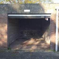 Garage - huren - Korvelseweg Tilburg