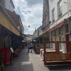 Appartement - huren - Korte Putstraat Den Bosch