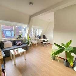Appartement - huren - Achter de Lange Stallen Breda