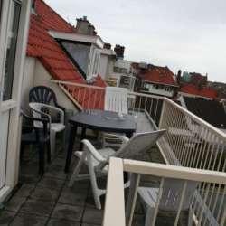 Kamer - huren - Westduinweg Den Haag