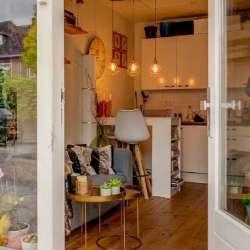 Appartement - huren - Julianaweg Utrecht