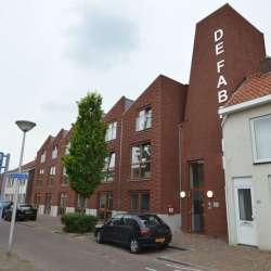 Studio - huren - Hoogstraat Zwolle