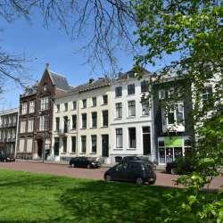 Kamer - huren - Eusebiusbuitensingel Arnhem