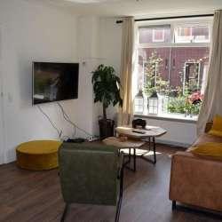 Huurwoning - huren - Abraham Steenhagenstraat Almelo