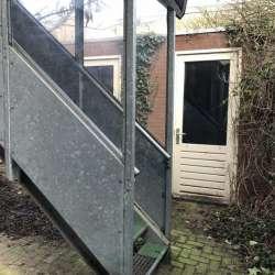 Appartement - huren - Herenstraat Wageningen