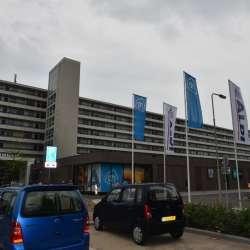 Appartement - huren - Gildemeestersplein Arnhem