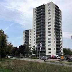 Appartement - huren - Kalmoesstraat Apeldoorn