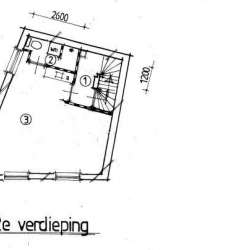 Studio - huren - Voorstraat Utrecht