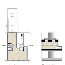 Appartement - huren - Akkerstraat Tilburg