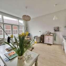 Appartement - huren - Laan van Meerdervoort Den Haag