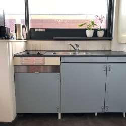 Appartement - huren - Kromboomsveld Zandvoort