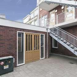 Appartement - huren - Koekoekstraat Utrecht