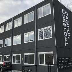 Studio - huren - G.J. Leonard Ankersmitlaan Deventer