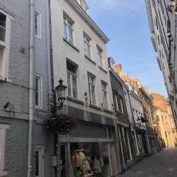 Appartement - huren - Maastrichter Smedenstraat Maastricht