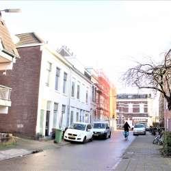 Bedrijfsruimte - huren - Sumatrastraat Arnhem