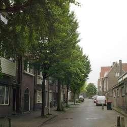 Kamer - huren - Agnietenstraat Arnhem