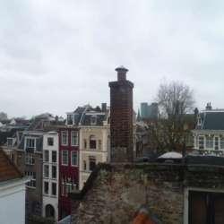 Kamer - huren - Servetstraat Utrecht